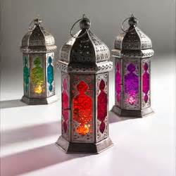 Large Lantern Style Chandelier Eloquent Hijabi September 2013