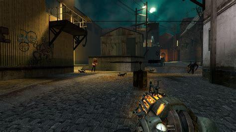 mod game update half life 2 update download