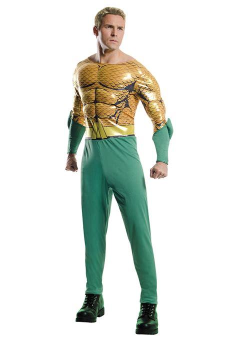 costume ideas s aquaman costume