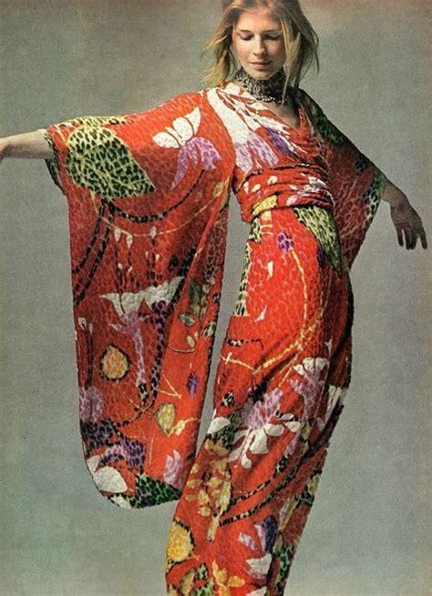 Marks And Spencers Kimono Dress by 1000 Images About Original Gypset 70 S Boho Folk