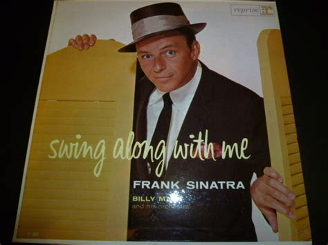 frank sinatra swing along with me frank sinatra swing along with me exile records