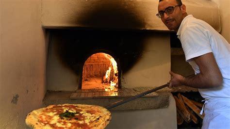 euromobiliare palermo la pizza napoletana patrimonio unesco premiata l arte