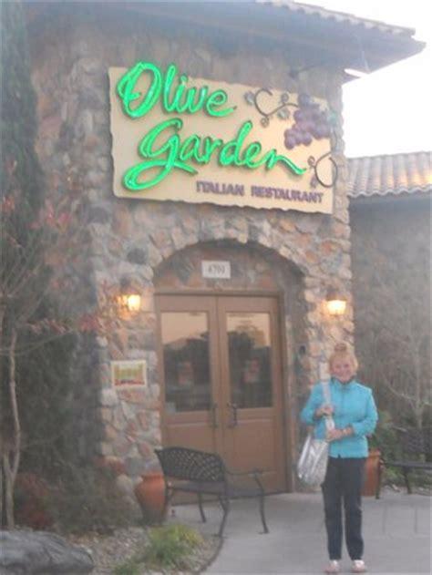 decor picture of olive garden myrtle tripadvisor
