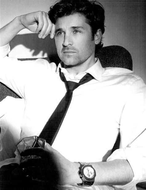 grey s anatomy brian actor 266 best images about patrick dempsey on pinterest