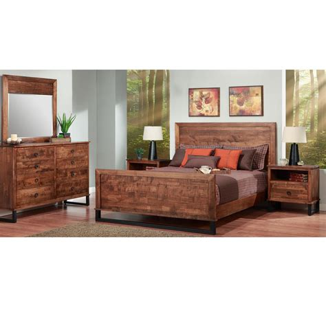 cumberland bed home envy furnishings solid wood