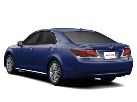 toyota majesta for sale brand new toyota crown majesta for sale japanese cars