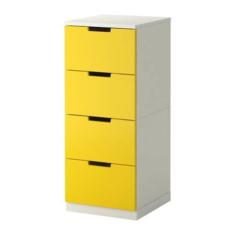 ikea storage solutions ikea nordli chest of 4 drawers you can use one