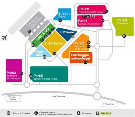 parcheggio porto venezia aeroporto venezia informazione voli e orari parcheggio