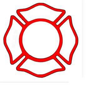 maltese cross red clip art at clker com vector clip