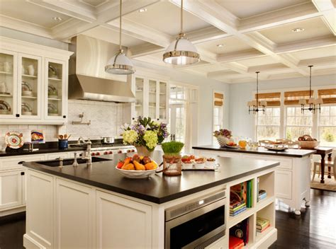 large island kitchens wonderful large square kitchen 20 industrial lighting over kitchen table home design lover