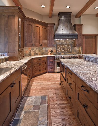 hardwood flooring amazing pattern dream house amazing kitchen note the tile section at the sink while