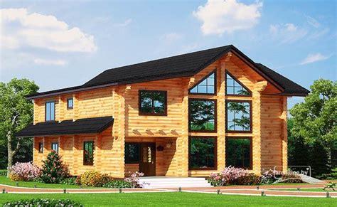 in tronchi di legno prezzi una casa di tronchi di legno 215 m2