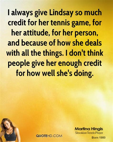 i always expect people to behave much be by elaine dundy martina hingis quotes quotehd