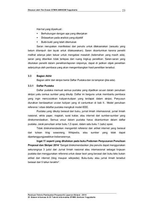contoh daftar pustaka jurnal indonesia contoh sur contoh daftar pustaka jurnal