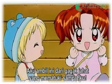Kalung Tag Anime 1 ufo baby episode 04 sub indo andarsubs 183 fansub update