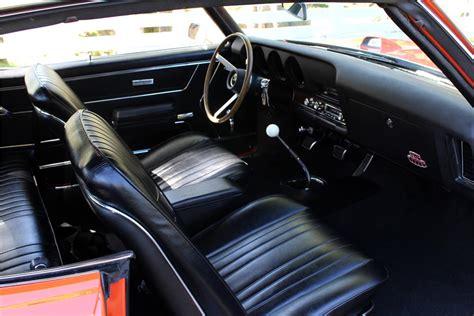 car manuals free online 1969 pontiac gto interior lighting 1969 pontiac gto judge 185758