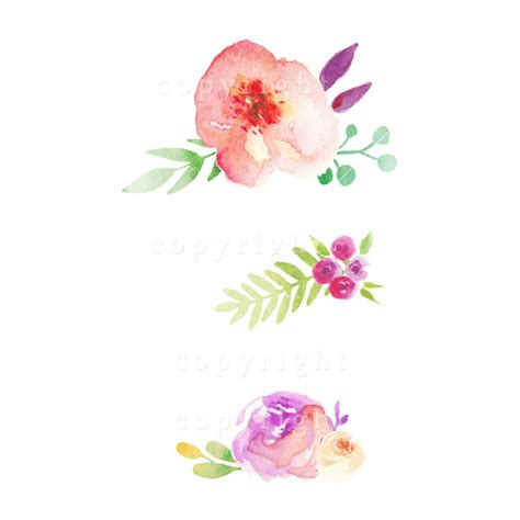 photoshop tutorial watercolor flower watercolor flowers in photoshop 187 designtube creative