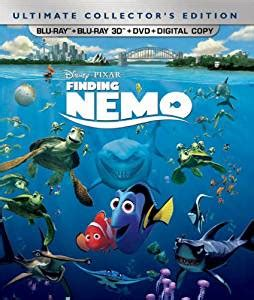 dvd finding nemo imported finding nemo import de dvd