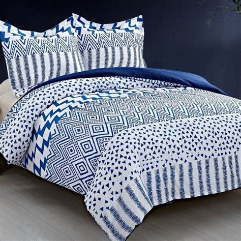 navy and white comforter sets queen 23 of the best bedding sets you can get on white