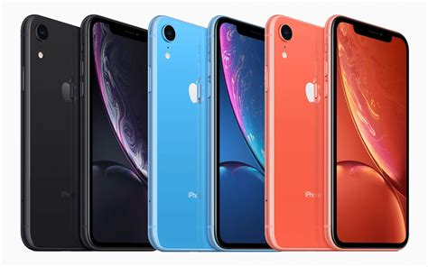 on iphone xr apple s iphone xr is an affordable iphone x