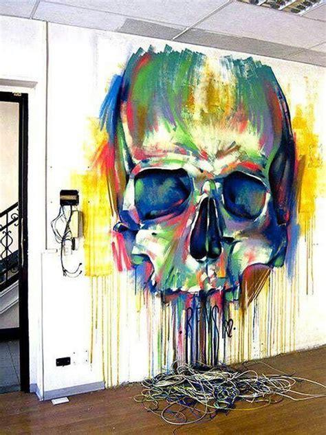 16 cool graffiti wall mural ideas critical cactus