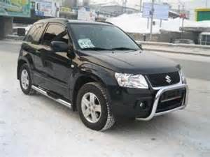 Suzuki Grand Vitara Diesel Problems 2006 Suzuki Vitara Photos Car Pictures Gallery