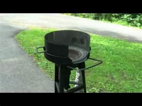 new home made forge homemade blacksmith forge and new