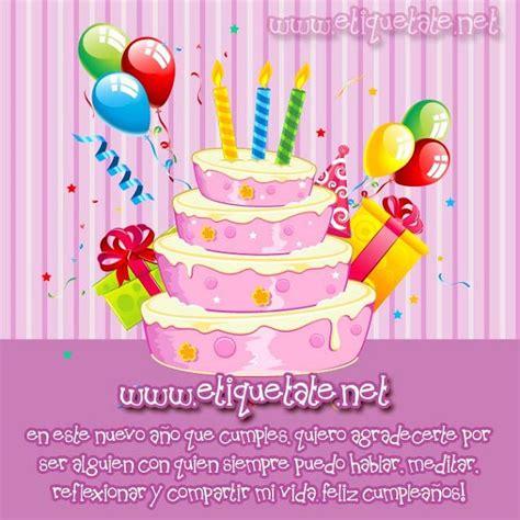 imagenes con frases de feliz cumpleaños para mi hija saludos de cumplea 241 os para un profesor