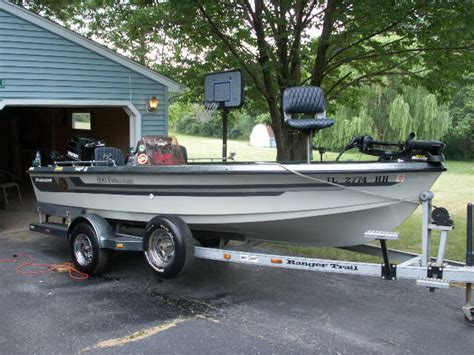 ranger boats walleye series ranger fisherman boats for sale autos post