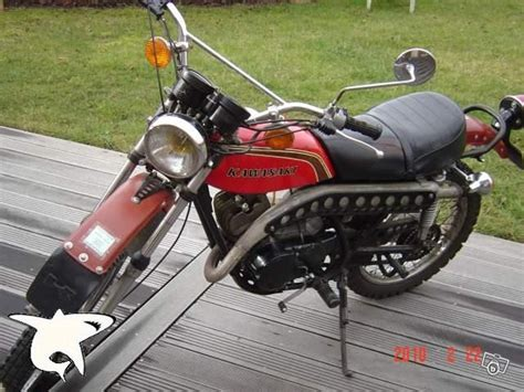 Suzuki F6 Kawasaki F6 125