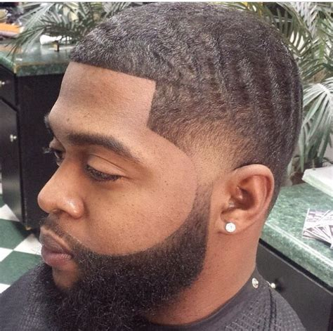 taper fade hairstyles barber shop 48 best images about black men haircut on pinterest