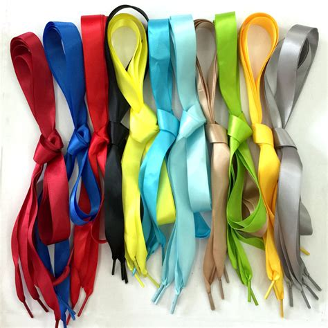 126 A Flat Shoes Fashion Ribbon compare prices on ribbon shoe laces shopping buy