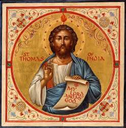 Saint innocent of alaska 1797 1817 and saint thomas the apostle 72