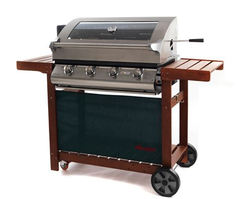 docce a gas partynox 4 dolcevita barbecues