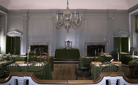 Independence Interior by File Independence 1776 Philadelphia Jpg Wikimedia