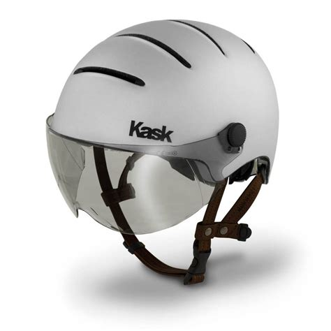 kask design helm kask urban life style wit qicq