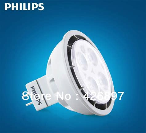 Lu Led Philips 4 Watt philips lighting essential led 4 35w 4 2 35w 2700k 6500k mr16 24d 12v 4w or 4 2w decorative l