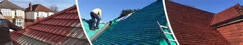 d harrison home improvements roofing services