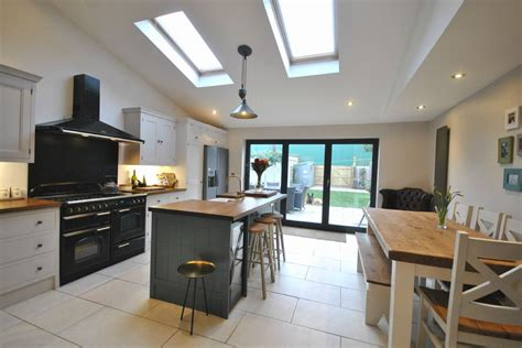 kitchen diner extensions eco extensions kitchen recent