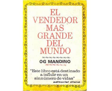 libro el vendedor de tiempo redirecting to libros og mandino el vendedor mas grande del mundo og mandino