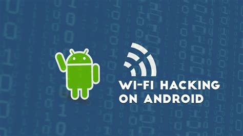 mobile wifi hack for android best wifi hacking apps for android mobile