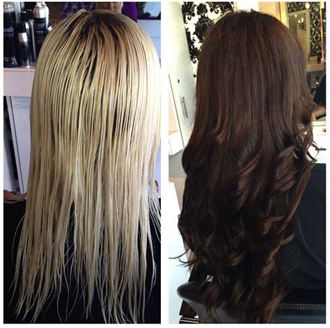 owner of bellami hair extentions amazing transformation with cashmere hair cashmere hair