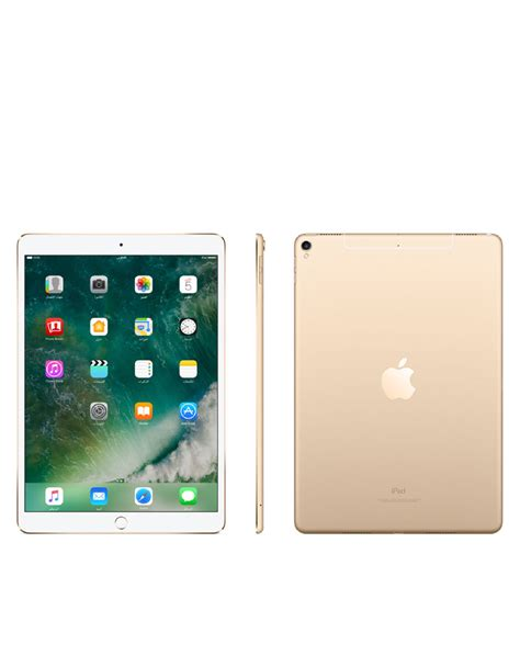 Pro 10 5 Inch 512 Gb Wifi Cell Bnib Garansi Apple 1 Tahun Murah pro 10 5 inch 512gb wi fi cellular gold apple electronics accessories