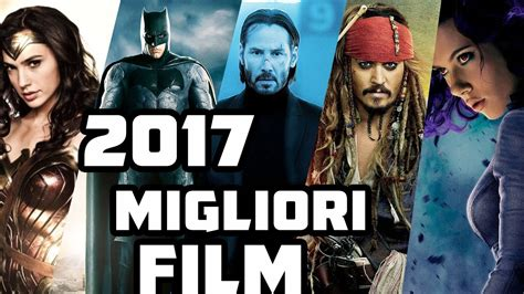 film streaming youtube lista i migliori film del 2017 trailer compilation vol 1