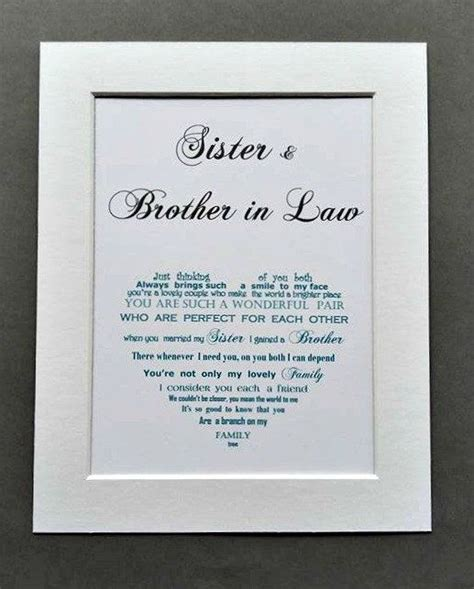 Best 25  Sister in law gifts ideas on Pinterest   In law