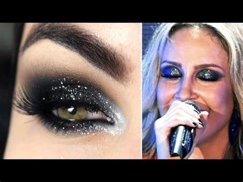 youtube tutorial de maquiagem tutorial de maquiagem inspirada na claudia leitte youtube