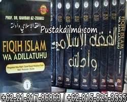 Fiqih Islam Wa Adillatuhu Jilid 8 terjemahan kitab al fiqh al islami wa adillatuhu pdf