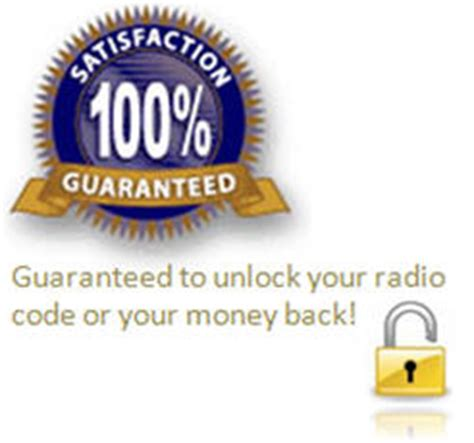 general motors radio code
