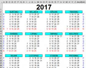 Lebanon Calendario 2018 Http Ic Ims Hr Faq Office2007 Excel2007 Kalendar2017
