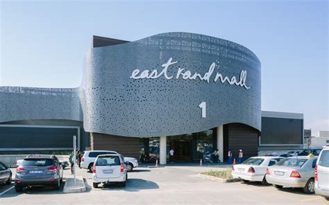 layout of east rand mall east rand mall ies